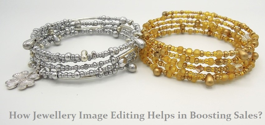How Jewellery Image Editing Helps in Boosting Sales?