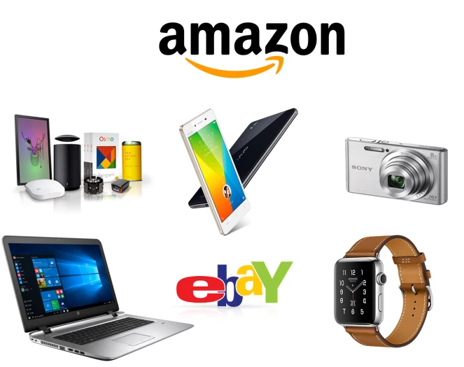 Why is White Background Images Important for Amazon and eBay?