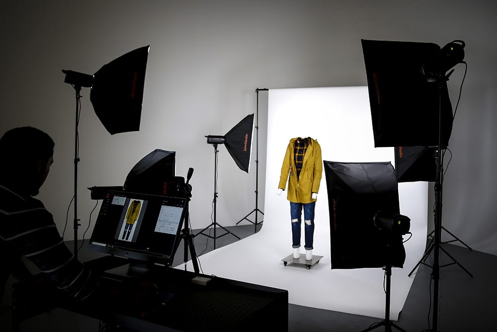 2021 Amazon Product Photography Guide for E-Commerce Brands